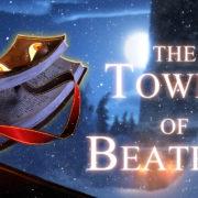 コンソール版『The Tower of Beatrice』の海外配信日が2019年7月31日に決定!
