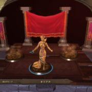 Switch版『火吹山の魔法使い』のガントレットモードで「オリアナ」を使うためのコードが公開!