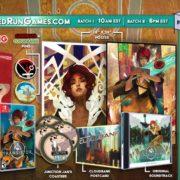 パッケージ版『Transistor』の詳細がLimited Run Gamesから公開!