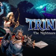 PS4&Switch版『Trine4: The Nightmare Prince』の国内発売日が2019年10月10日に決定!