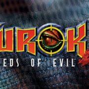 Switch版『Turok 2: Seeds of Evil』が海外向けとして2019年8月9日に発売決定!