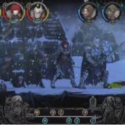 【7/30更新】Switch版『ヴァンブレイス:コールドソウル』の短いプレイ動画がChorus Worldwideの公式Twitterで公開!
