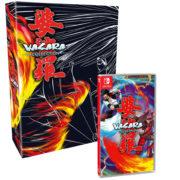 『婆裟羅コレクション』の海外パッケージ版予約受付日が7月27日に決定!パッケージ版トレーラーも公開!