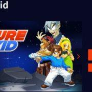 Switch用ソフト『Venture Kid』の体験版が2019年7月11日から配信開始!