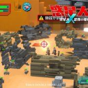『惑星大戦争~異星人X・恐怖の地球侵略ツアー』がSwitch向けとして発売決定!