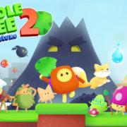 Switch版『Woodle Tree 2: Deluxe』の海外配信日が2019年7月25日に決定!オープンワールドプラットフォーム/アドベンチャー・ゲーム
