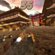 Switch用ソフト『エクストリーム クラブ レーシング』が2019年7月11日に配信決定!超過激でエキサイティングなドライブが楽しめるレースゲーム