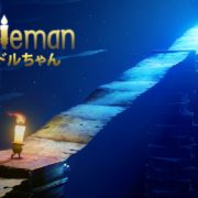 Switch版『Candleman (キャンドルちゃん)』が2019年10月3日に国内配信決定!ロウソクが主人公のパズルアクション