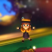 『A Hat in Time』のボックスアートと新しいスクリーンショットが公開!