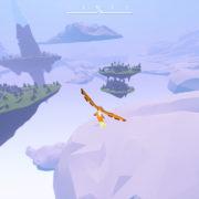 Switch版『AER Memories of Old』が海外向けとして発売決定!自由に空を飛び冒険するアドベンチャーゲーム