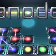 Switch版『Anode』が海外向けとして2019年8月17日に配信決定!新たな要素を加えて進化した古典的なブロック落下型のパズルゲーム