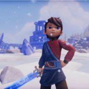『Ary and the Secret of Seasons』の5分間の海外ゲームプレイ動画が公開!
