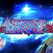 Switch版『 アスディバインメナス』が2019年9月5日に配信決定!ケムコのRPG