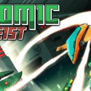Switch版『Atomic Heist』が海外向けとして2019年9月13日に配信決定!SF映画のようなツインスティック・シューティング・ゲーム