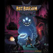 Switch用ソフト『Batbarian』が2020年に発売決定!不気味な謎に包まれた世界を探索する2Dアクションアドベンチャーゲーム