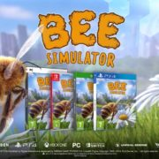 『Bee Simulator』のCo-op ゲームプレイトレーラーが公開!