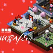 Switch版『BQM ブロッククエスト・メーカー』の追加DLC第一弾「SAMURAI ERA」が2019年8月8日から配信開始!