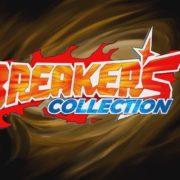 『Breakers Collection』がコンソール&PC向けとして2020年に海外発売決定!1990年代に人気を博した対戦格闘ゲーム