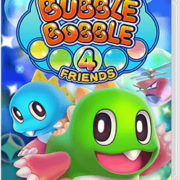 Switch用ソフト『Bubble Bobble 4 Friend』が海外向けとして発売決定!「バブルボブル」シリーズの最新作がSwitchに登場!