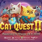 『Cat Quest II』のGameplay Trailerが公開!