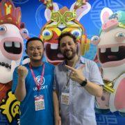ラビッツと『西遊記』が融合した新作タイトル『疯狂兔子:奇遇派对』の開発者Ubisoft ChengduへのインタビューがIGN Japanに掲載!
