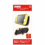 コロンバスサークルからNintendo Switch Lite用の『TPUグリップスタンド』が2019年10月に発売決定!