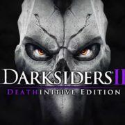 Switch版『Darksiders II: Deathinitive Edition』が海外向けとして2019年9月26日に発売決定!