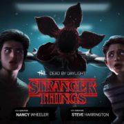『Dead by Daylight』と『Stranger Things』のコラボが決定!