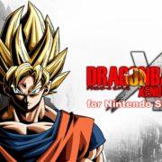 Switch版『ドラゴンボール ゼノバース2 Lite Version』が2019年8月29日から配信開始!