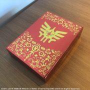 『ドラゴンクエストXI 過ぎ去りし時を求めて S 夢のゴージャス版』のサンプルが公開!