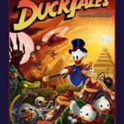 デジタル版『DuckTales: Remastered』の販売が終了に!