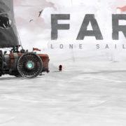 Switch版『FAR: Lone Sails』が海外向けとして2019年8月18日に配信決定!不思議な船に乗って世界を冒険するアドベンチャーゲーム