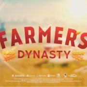 PS4&Xbox One&Switch版『Farmer's Dynasty』が海外向けとして発売決定!農業ライフシム
