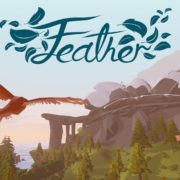 Nintendo Switch版『Feather』が2019年8月8日に配信決定!鳥になり島を飛び回るアドベンチャーゲーム