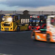 PS4&Switch版『FIA ヨーロピアン・トラックレーシング・チャンピオンシップ』が2019年10月31日に発売決定!