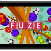 Nintendo Switchでプログラミングできるツール『FUZE4 Nintendo Switch』の発売日が2019年8月30日に決定!