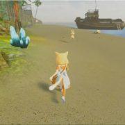 コミック風に表現された3Dアドベンチャーゲーム『ジラフとアンニカ』の2019年版 PVが公開!