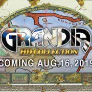 『Grandia HD Collection』は日本語のテキストは発売日よりも遅れて配信される予定ということが発表!