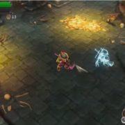 Switch版『Grave Keeper』の海外配信日が2019年8月8日に決定!ファンタジーの世界におけるハックアンドスラッシュゲーム