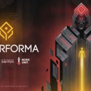 Switch版『Hyperforma』の海外発売日が2019年9月5日に決定!サイバーパンクなアクションパズルゲーム