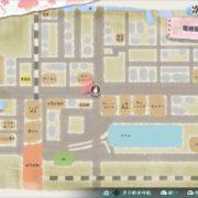 PS4&Switch用ソフト『じんるいのみなさまへ』で更新パッチが8月1日から配信開始!ゲーム中のマップに「現在地」と「目的地」が表示されるように
