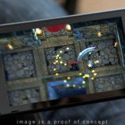 『Legend of Orion: Adventure』のKickstarterキャンペーンがスタート!ダンジョンビルディング・アドベンチャーハックアンドスラッシュゲーム