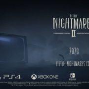 PS4&Xbox One&Switch&PC用ソフト『リトルナイトメア 2』が海外向けとして2020年に発売決定!