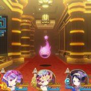 Switch版『限界凸起 モエロクリスタル H』が2019年9月5日に配信決定!ンパイルハートの3DダンジョンRPG