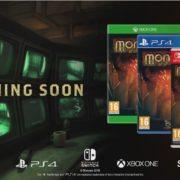 Switch版『Monstrum』が海外向けとして発売決定!脱出サバイバルホラーゲーム