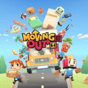 Switch版『Moving Out』が海外向けとして2020年に発売決定!他のプレイヤーと協力して引っ越し作業するアクションパズルゲーム