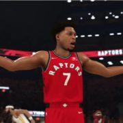 PS4&Xbox One&Switch&PC用ソフト『NBA 2K20』のMyTEAM 紹介トレーラーが公開!