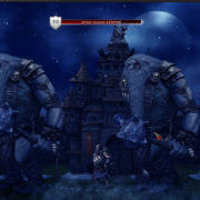 PS4&Switch&Xbox One版『Niffelheim』の発売日が2019年9月20日に決定!美しいグラフィックが特徴的なダンジョン探索2DアクションRPG
