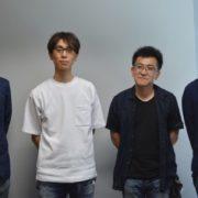Switch用ソフト『オバケイドロ!』の開発者インタビューがAUTOMATONに掲載!