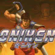 Switch用ソフト『Oniken 』と『Odallus: The Dark Call』が2019年8月8日に配信決定!8bitスタイルのアクションゲーム